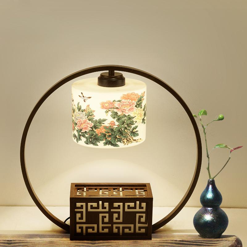 2018 chinese table lamp bedroom bedside ceramic hotel club living 2018 chinese table lamp bedroom bedside ceramic hotel club living room new classical table lamps za896 from sebastiani 28902 dhgate aloadofball Image collections