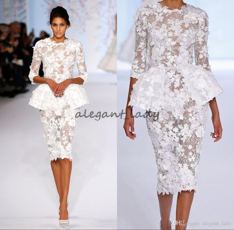 Consider, Teen model white dress can