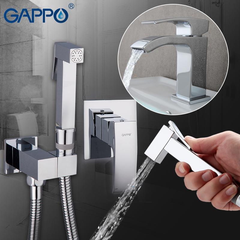 2018 Gappo Water Mixer Tap Basin Sink Faucet Bathroom Faucet Mixer ...