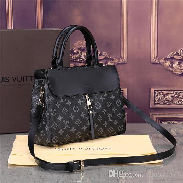 2019 Styles Handbag Famous Designer Brand Name Fashion