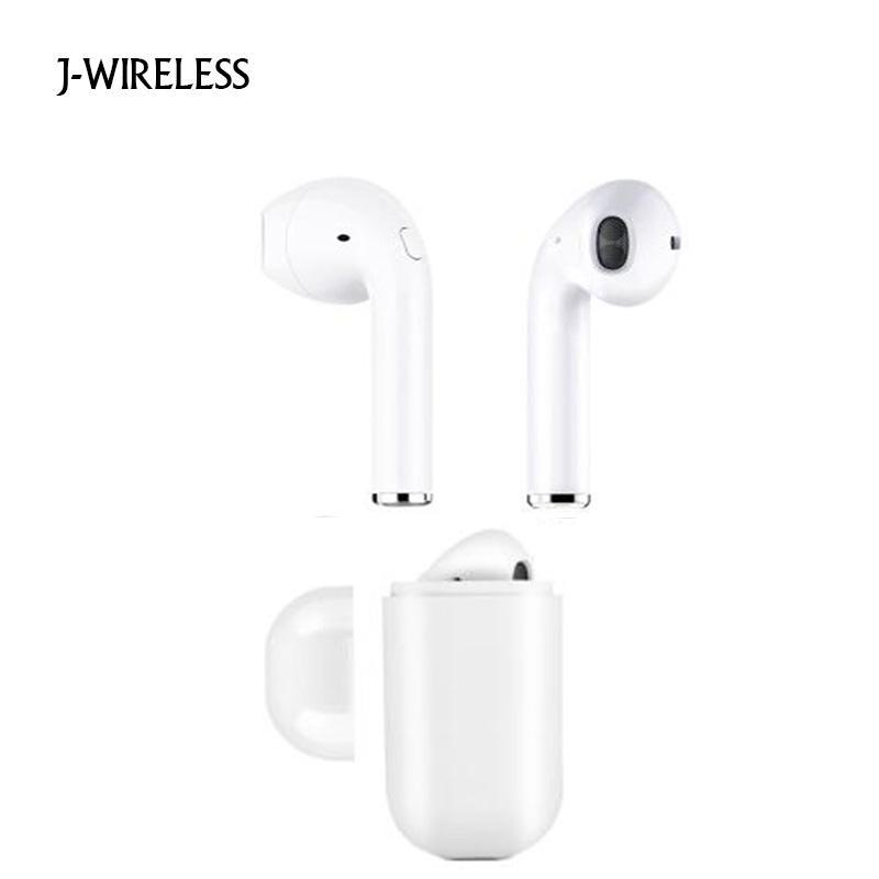Acquista Nuovo Mini Auricolare Senza Fili Di Marca Con Dock Di Ricarica  Auricolare Bluetooth Stereo Di Alta Qualità Con Microfono Iphone A  29.99  Dal ... 4c0f1fa2a155