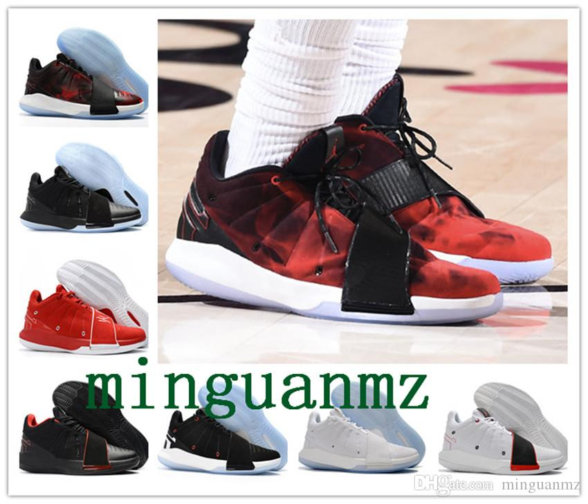 9b366ec3ea8 2019 CP3 XI Taxi Jor CP3 XI AA1272 002 Welcome To Houston AA1272 101 CP3.XI  Rockets Fuels Basketball Shoes Size Men Us 7 Us12 From Minguanmz