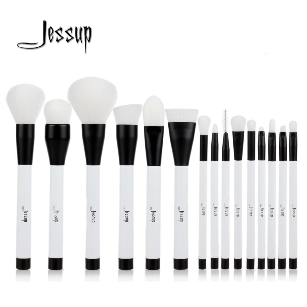Make-up-utensilien & Zubehör Jessup 12 Stücke Professionelle Make-up Pinsel Set Beauty Kits Make-up Pinsel Kosmetik Werkzeug Stiftung Lidschatten Pulver Lip Make-up