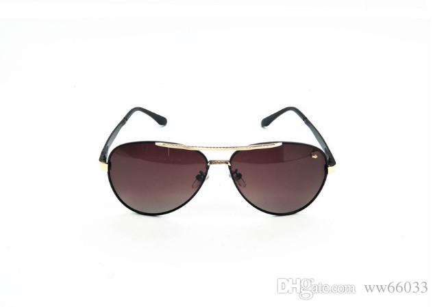 Wholesale quick sell hot style high quality sunglasses, European and American vintage sunglasses manufacturers direct sales.