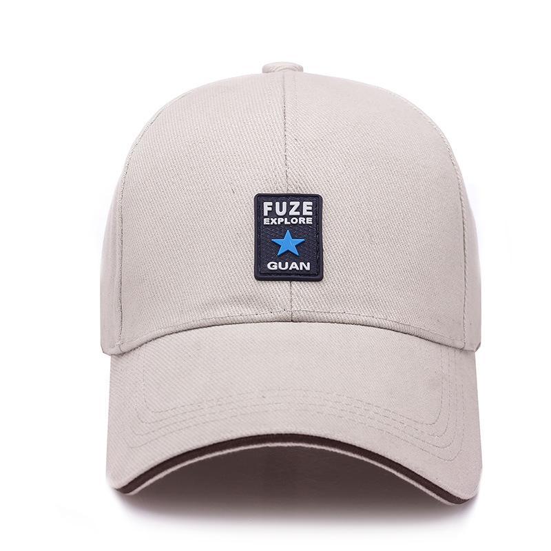 e1ec780de48 New 2017 Men Women Black Baseball Cap Snapback Hat Hip-Hop Adjustable Bboy Caps  Baseball Cap Fashion Leisure Time Online with  9.49 Piece on Yugaowei523 s  ...