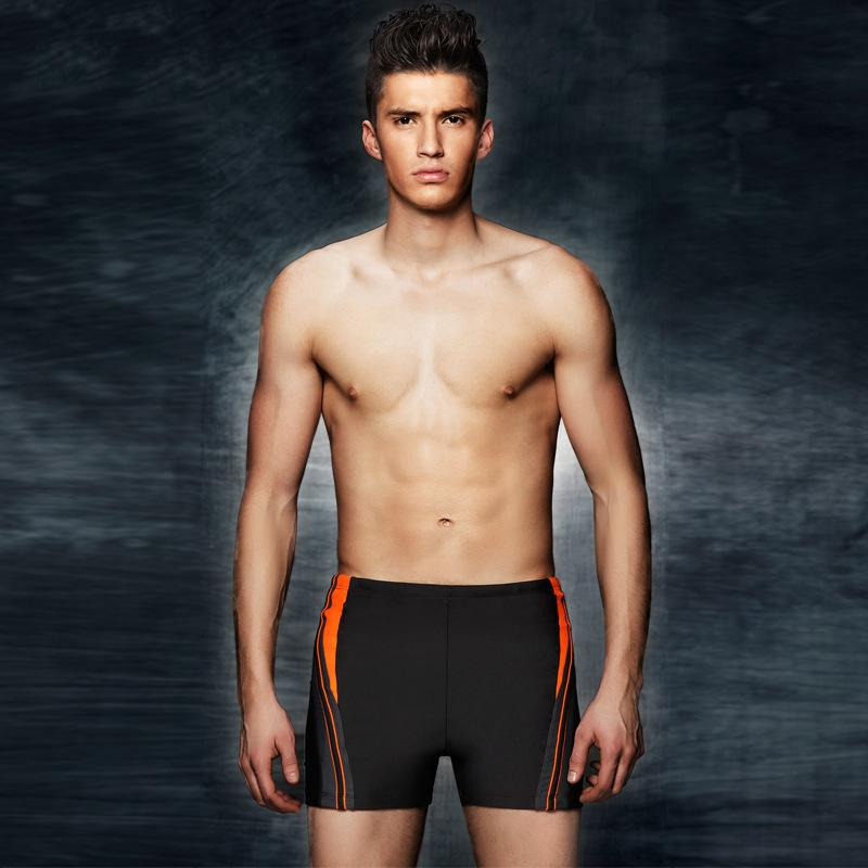 09c1950244 2019 Male Swim Briefs Beach Swimsuits Trunks Men'S Swimwear Short Swimming  Surf Swimwear Training Competition Imitation Shark Skin From Darnelly, ...