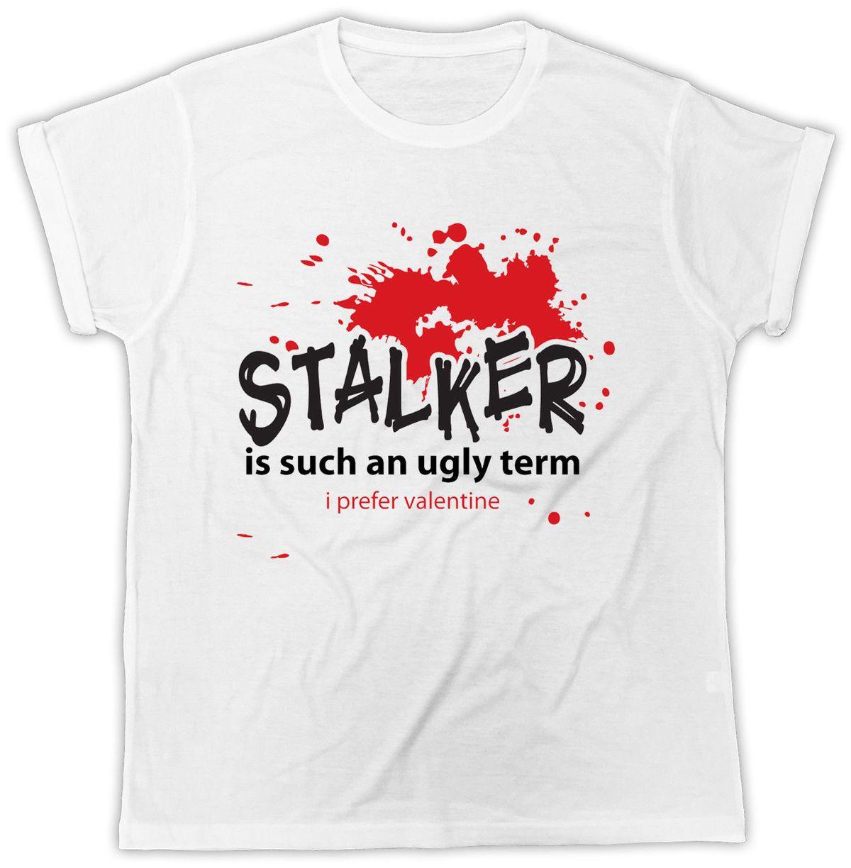 Grosshandel Valentinstag T Shirt Ideal Geschenk Geschenk Single Paar