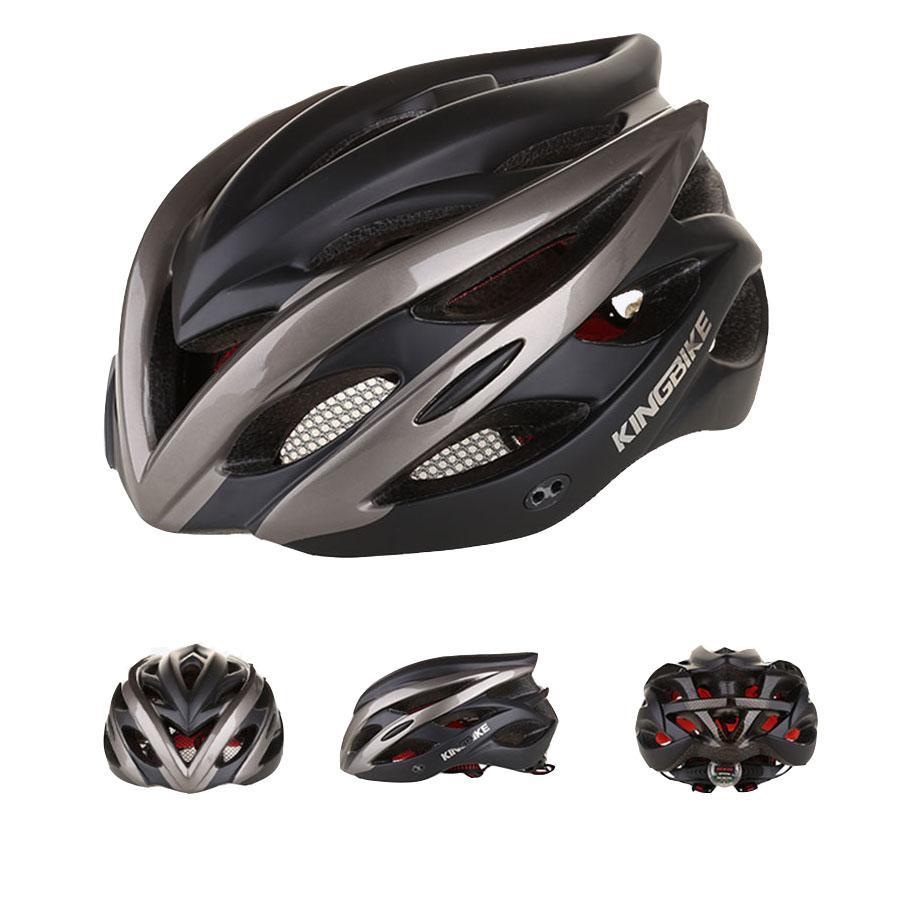 61d2a085c 2019 KINGBIKE Cycling Helmets Women Men Helmet Bike Mtb Mountain Bike  Bycicle Accessories Mtb Hombre Prevail Ii Cycling Helmets From Teawulong