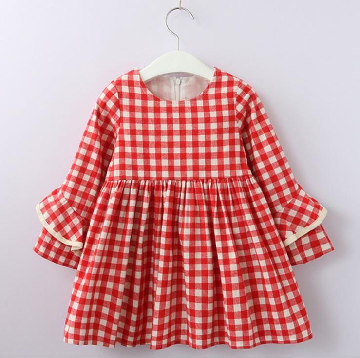 119b23b9ffcf Dresses For Womens Clothes Girls Dress 2018 Autumn New Korean ...