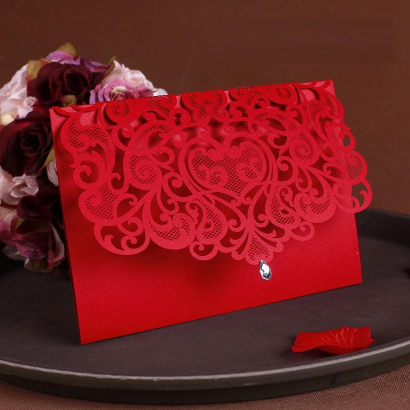 Luxurious china white red laser cut wedding invitations elegant luxurious china white red laser cut wedding invitations elegant wedding invitation cards wedding decoration supplies cheap beach wedding invitations cheap junglespirit Choice Image