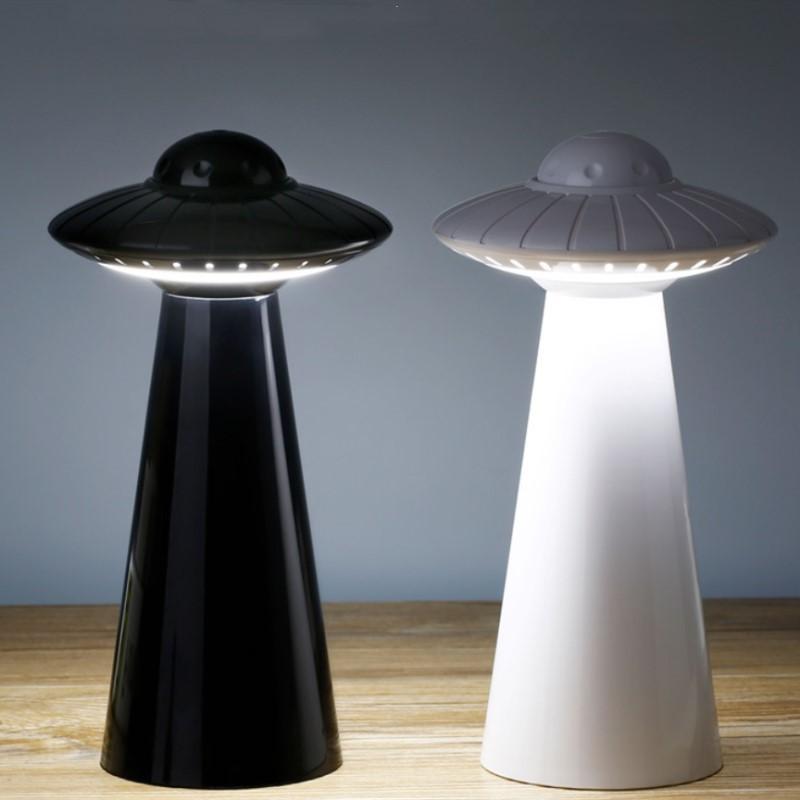 Led Chambre Nuit Éclairage Lampe De Table Lampes Multicolore Salon f76bgYy