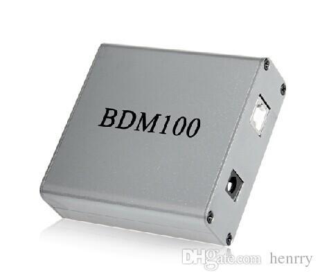 BDM100 ECU OBD2 Chip Ferramenta BDM 100 Programador Bdm100 Chip ECU Tuning OBD II Ferramenta De Diagnóstico