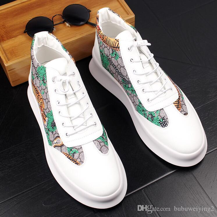 les chaussures hommes de luxe chez les hommes chaussures est décontracté barber souliers mocassins da6307