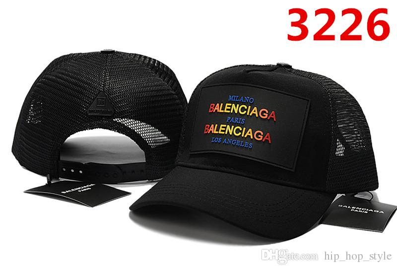 Baseball Cap Designer Caps Embroidery Mens Hats for Men Snapback Dad ... 4f039f248563