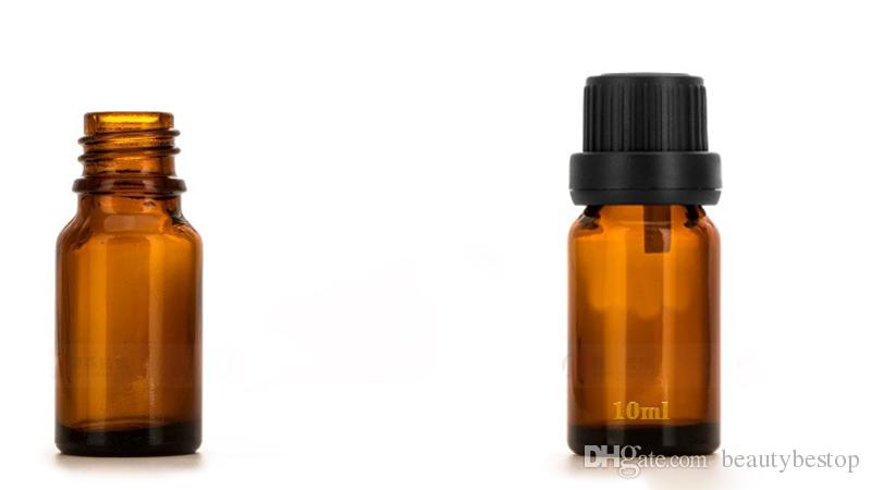 Best Price 10ml Amber Glass Bottles E Liquids Bottles 10ml Glass Dropper Bottles With Euro Dropper Caps Within 24 Hours Delivery