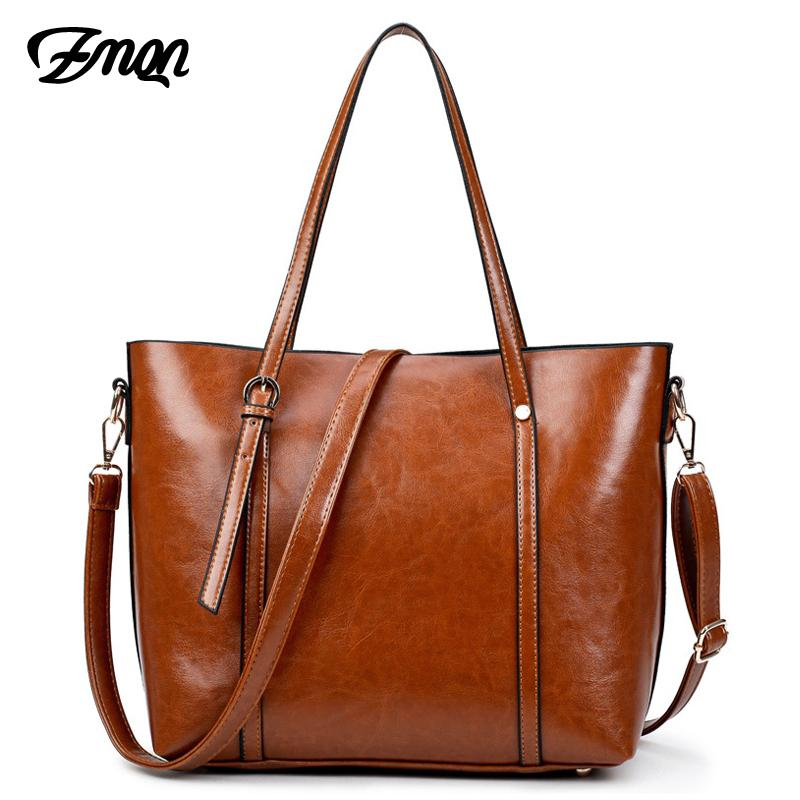 772c2ced0b ZMQN Women Handbags Retro Bags 2018 High Capacity Shoulder Bags Vintage A4  Magazine Outlet Tote Hand Wholesale Price C611 Fashion Bags Designer  Handbags On ...