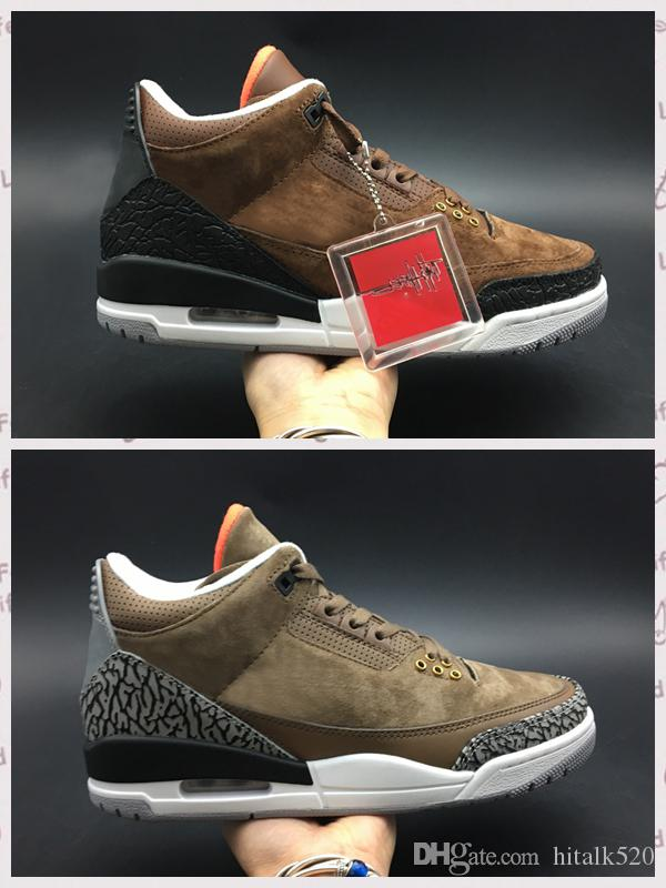 innovative design 2f465 842df Top Qulity JTH Bio Beige Brown Cement Tinker Justin Fashion Casual Shoes  Original Quality Shoes Brown Men Sports Sneakers Size 40 47 Designer Shoes  Sneakers ...