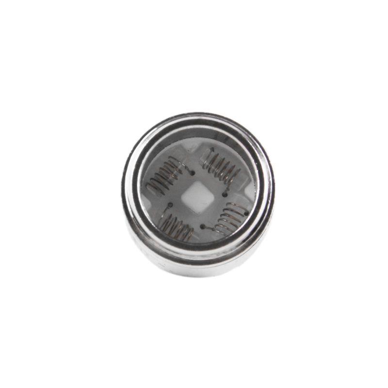 Evolve Inoltre XL caricato bobina dual quad Quatz bobine Evolve Inoltre XL caricato cera Pen Kit 0.266.167-1