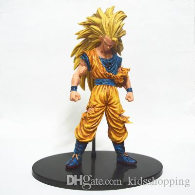 2018 classical chanycore 21cm japanese anime dragon ball z battle 2018 classical chanycore 21cm japanese anime dragon ball z battle damage ver super saiyan 3 son goku gohan vegeta action figure pvc model toy from thecheapjerseys Image collections