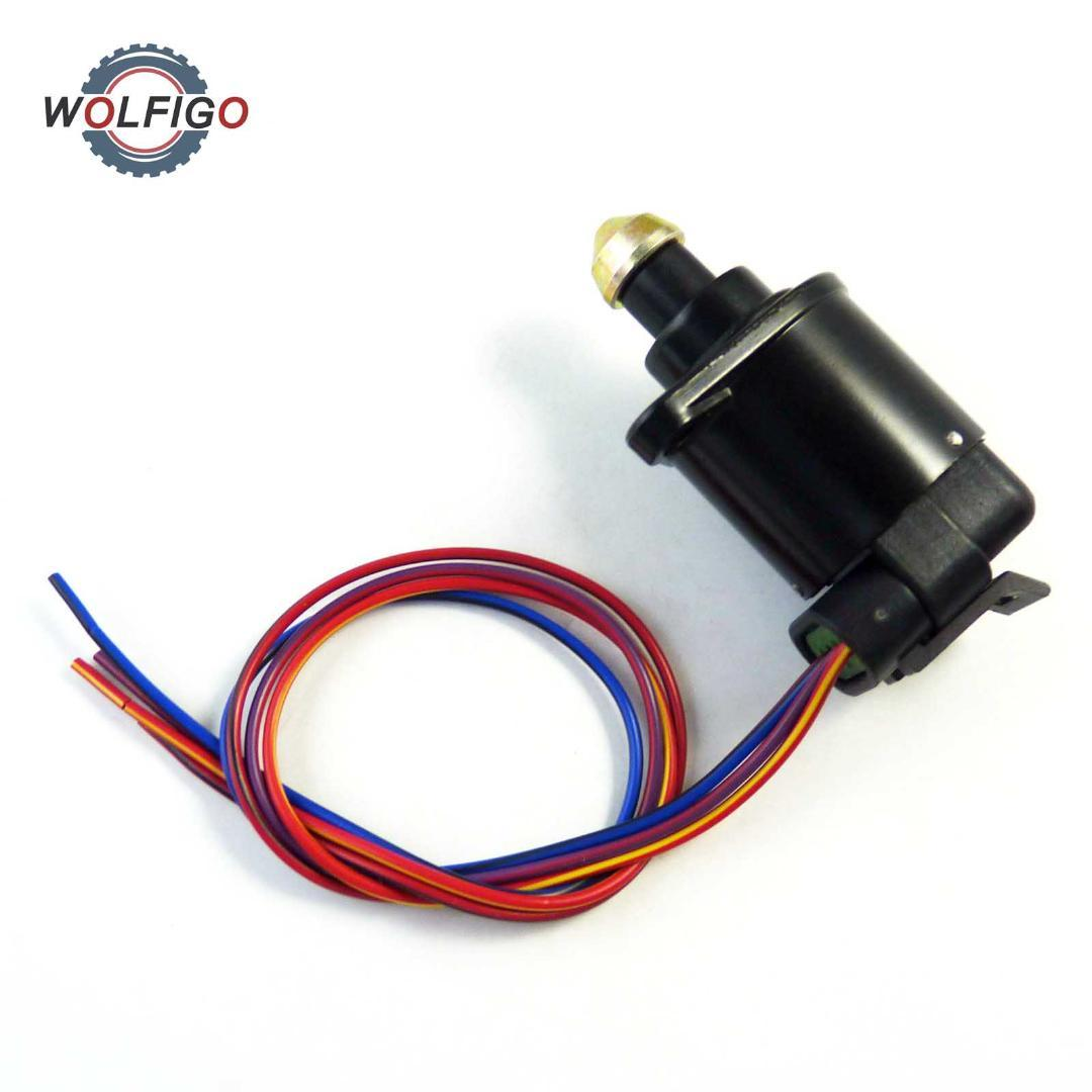 Jeep Wiring Pigtails Connectors And Trusted Schematics Diagram Harness 2018 Wolfigo Idle Air Control Valve With Pigtail Connector
