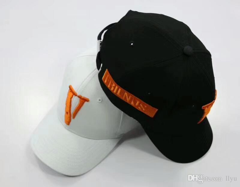 Dad VLONE Gorras K Pop Bone Hat Polo Baseball Cap Adjustable Hip Hop  Snapback Sun Caps For Men Women Adjustable Baseball Hat Hat Store From  Llyu 6804a18edc7