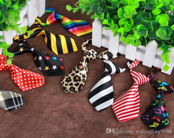 الأزياء البوليستر الحرير كلب العنق قابل للتعديل الوسيم الحيوانات الأليفة القوس التعادل pet ربطات العنق الكلاب العلاقات الاستمالة اللوازم الاطفال الصبي التعادل موك 50 قطع
