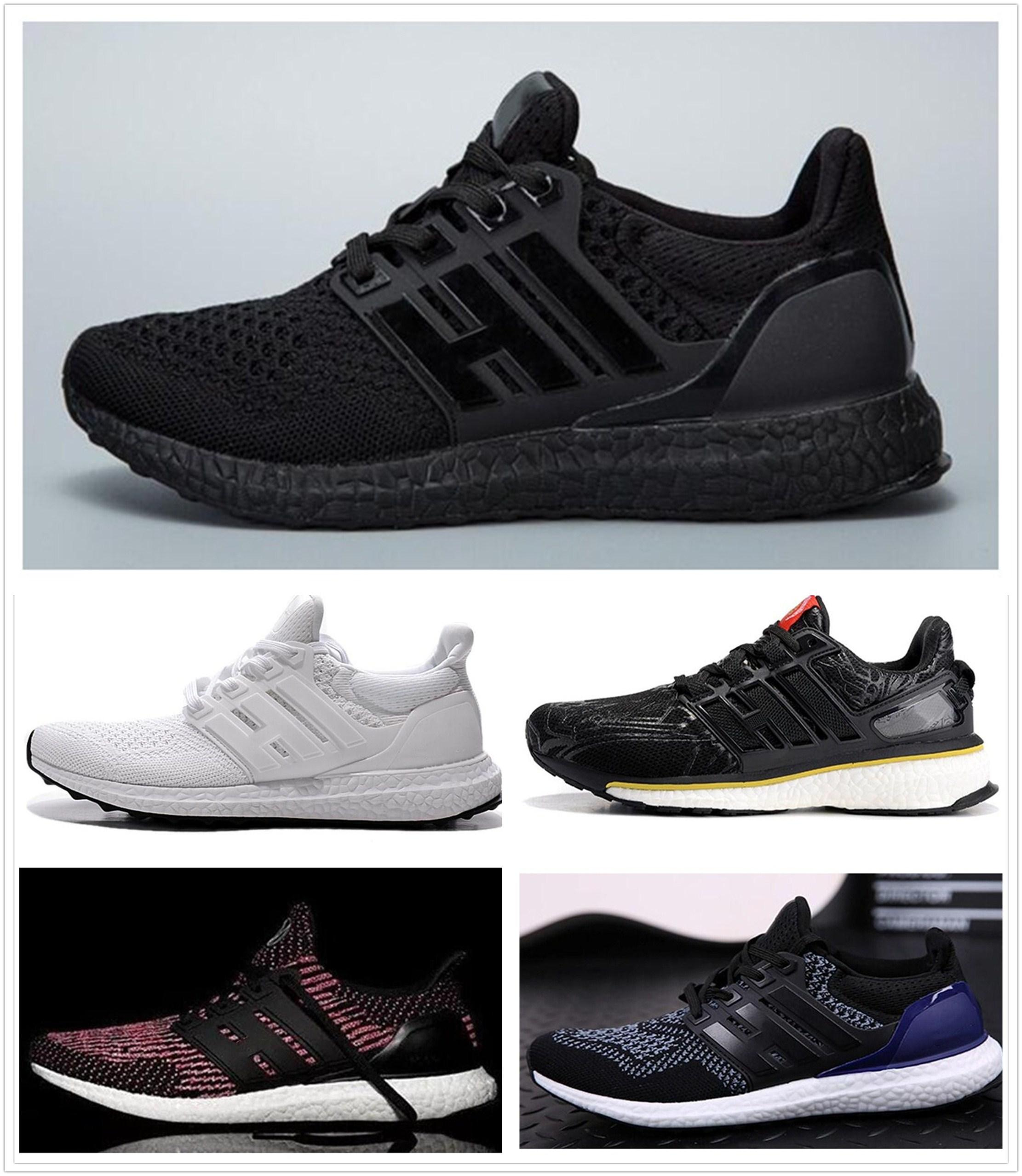 2457c20a0 2017 Ultra Boost ATR Mid Trace Khaki CG3001 Running Shoes Real Boost  Endiess Energy Sneakers For Mens Oreo MID Boots Ultraboos Boys Tennis  Trainers Girls ...
