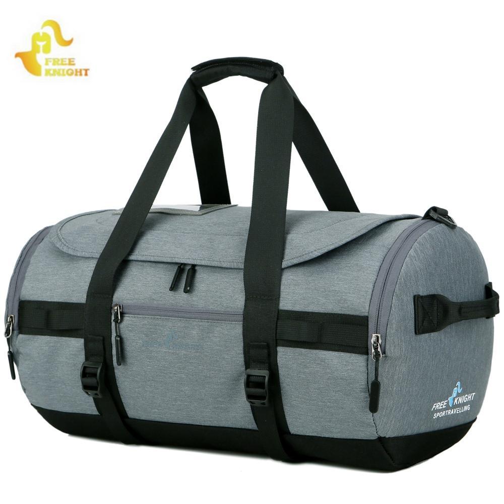 2019 Free Knight 25L Unisex Gym Soccer Training Handbag Traveling Shoulder  Bag Shoes Storage Tote From Fwuyun b026aefe9bfdf