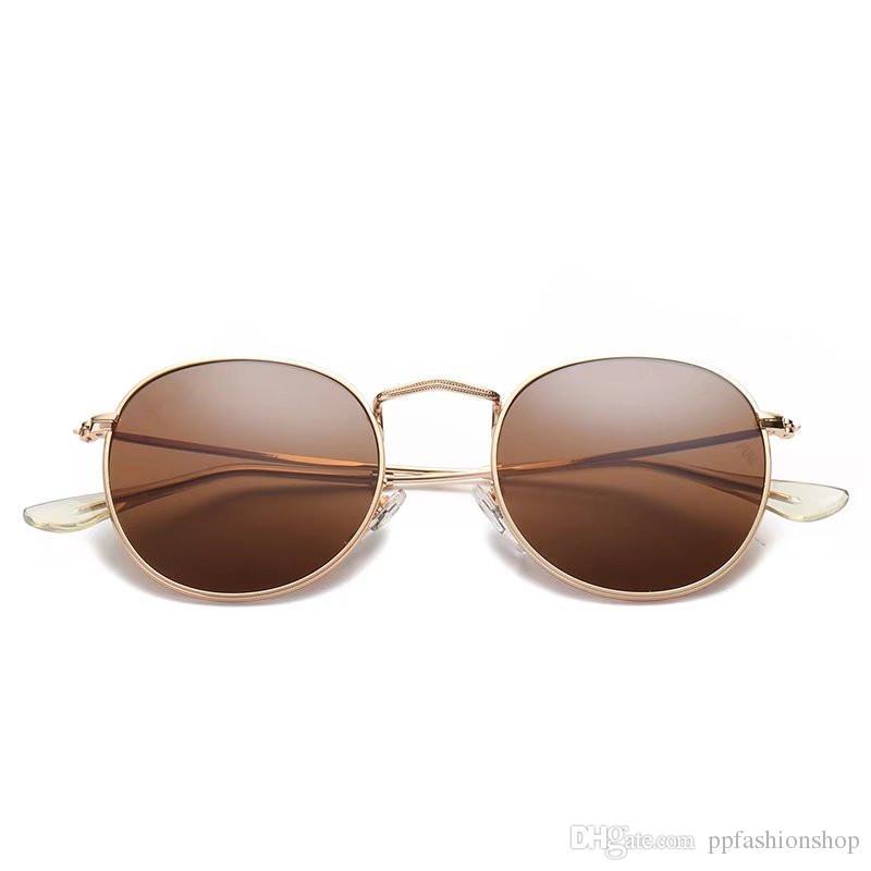 2018 New 3447 Steampunk 선글라스 여성 남성 금속 프레임 더블 브리지 uv400 lense 레트로 빈티지 태양 안경 고글