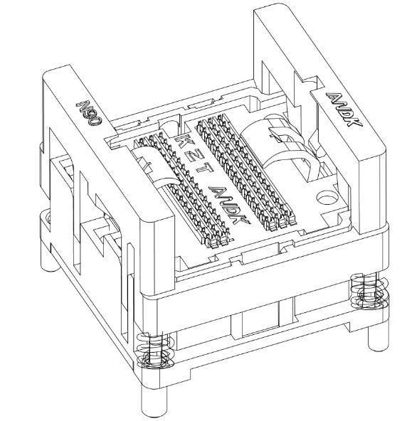 Chip Amp Wiring