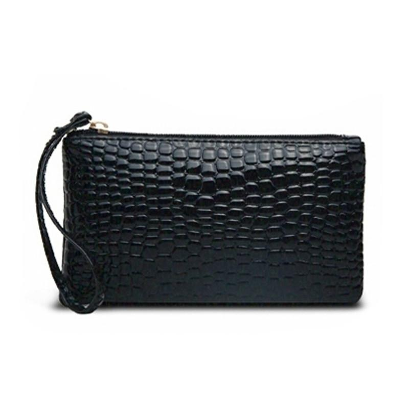 New Arrival Low Price Evening Clutch Bags Mini Classic Stone Pattern Hand Bag Phone Bag Female Clutches