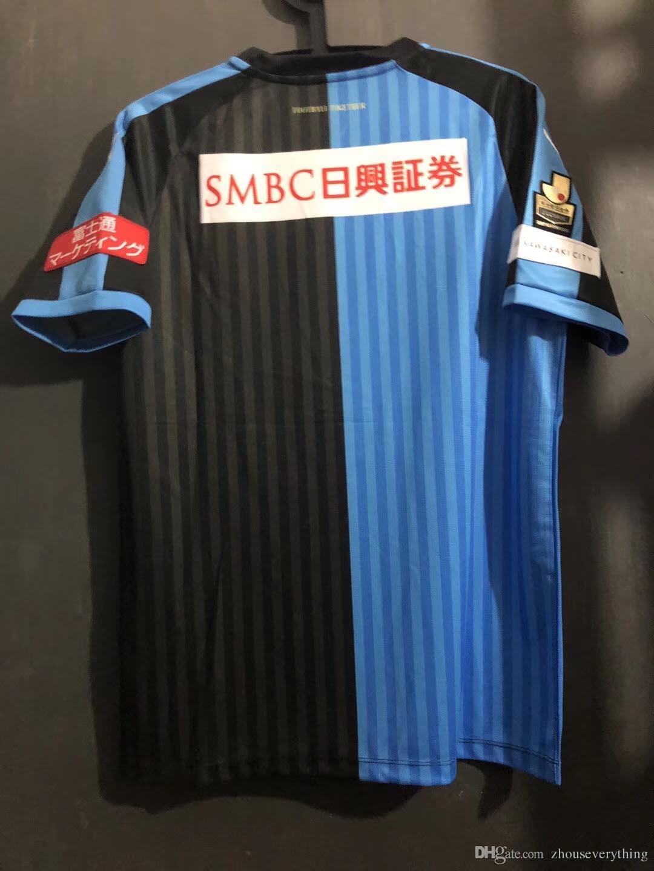 ba229cc0975 1819 Japan J League Sanfrecce Hiroshima Kawasaki Frontale T Shirt Kashima  Antlers Online with $41.92/Piece on Zhouseverything's Store   DHgate.com