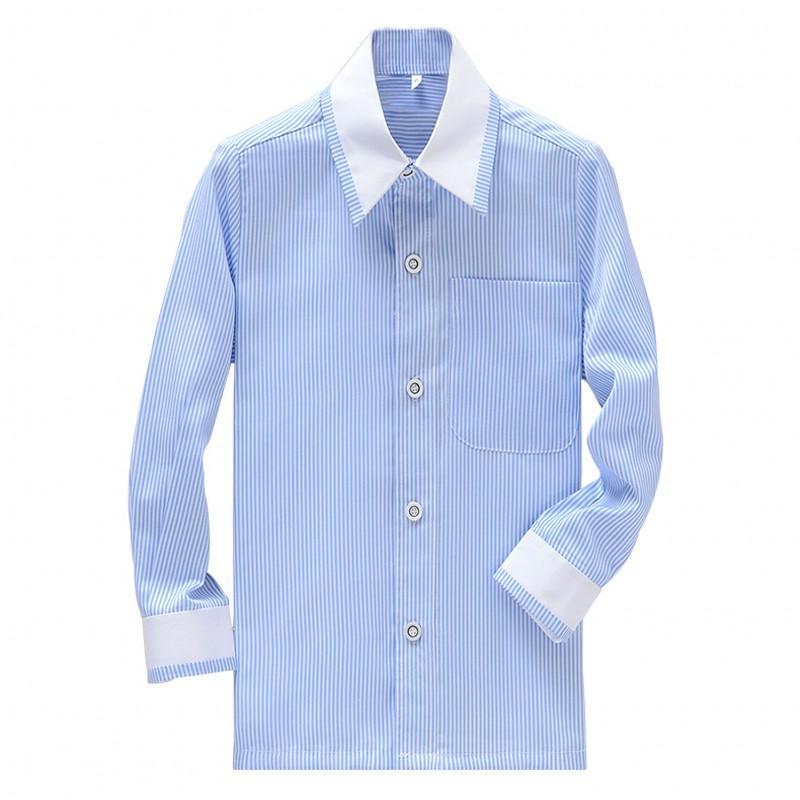 1cd31077c 2018 Davy Mens Casual Shirts Custom Made Blue Men Shirt Long Sleeve Solid  Mens Shirts Fashion Custom Tailored Slim Fit Shirt Dress From Sikaku, …