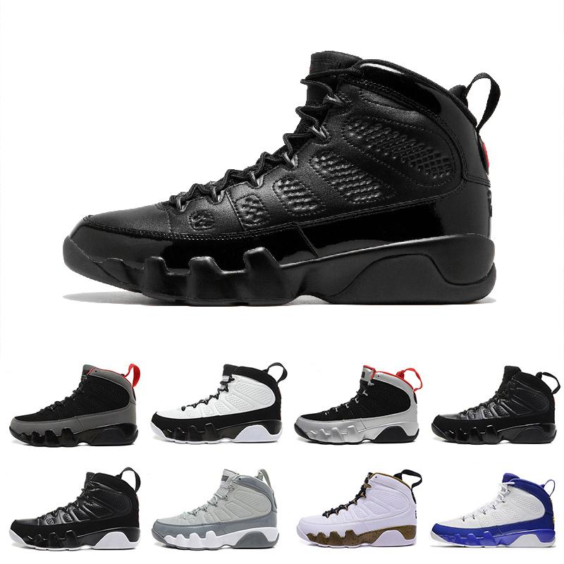 new styles 8762f bcf49 9 Bred Men Basketball Shoes 9s IV 9 Black Anthracite University Red Sports  Shoes City Of Flight Sneaker Top Quality Athletics Free Shippment Sneakers  Sale ...