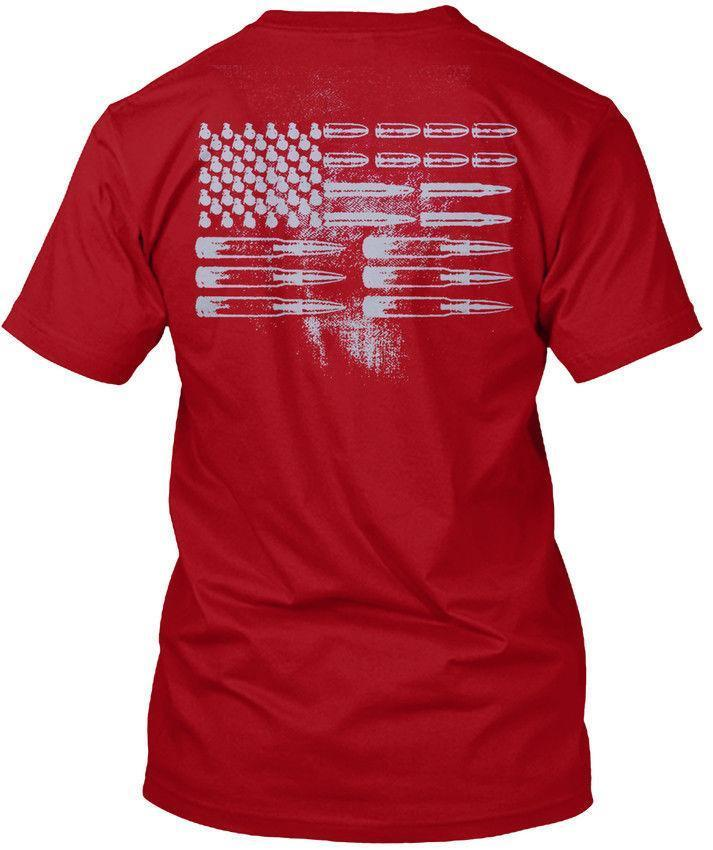 083399a88 Ammo Flag Royal Grunt Style Graphic Wholesale Cool Casual Sleeves Cotton T  Shirt Fashion New T Shirts Unisex Funny Tops Tagless Tee T Shirt Free T  Shirts T ...