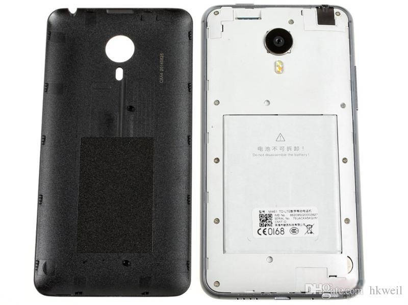 Originale MEIZU MX4 5,36 pollici Octa Core Android Smart Phone da 2 GB di RAM 16 GB ROM 20,7 MP Fotocamera 4G LTE Cellulari