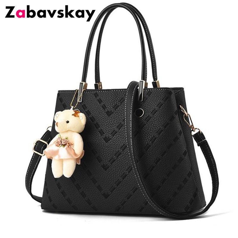 New Women Black Handbag Fashion Letter Hard Single Blue Female Girls School  Students Party Pu Leather New Gift Tote Bags DJZ288 Pink Handbags Travel  Purse ... 334895a10fc4a