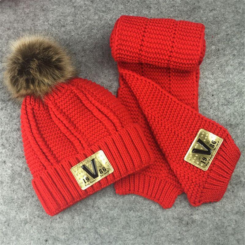 Großhandel 1 13 T Jungen Mädchen Warme Pelz Fleece Wintermütze ...