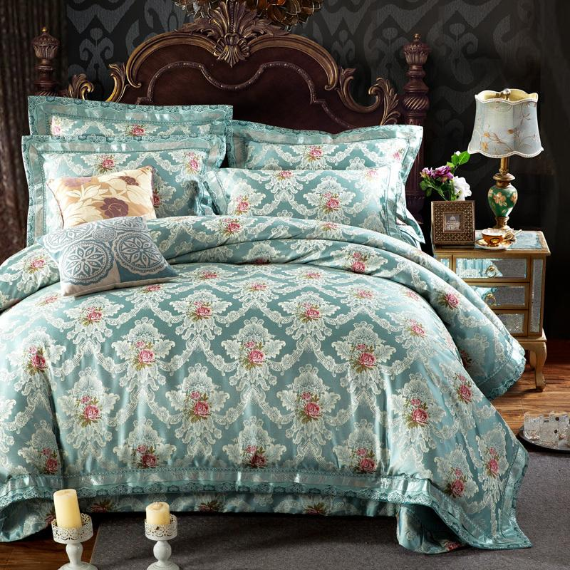 Svetanya Coverlet Pillowcases Quilt Cover Set King Queen Double Bed Size  Bedding Sets Luxury Bedlinen Bedding Deals Duvet Covers Sets From  Qinqinmeling, ...