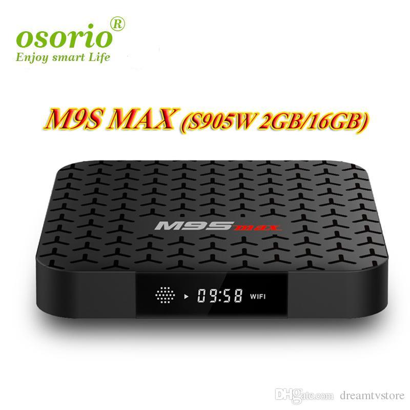 Amlogic S905x2 Vs S905x