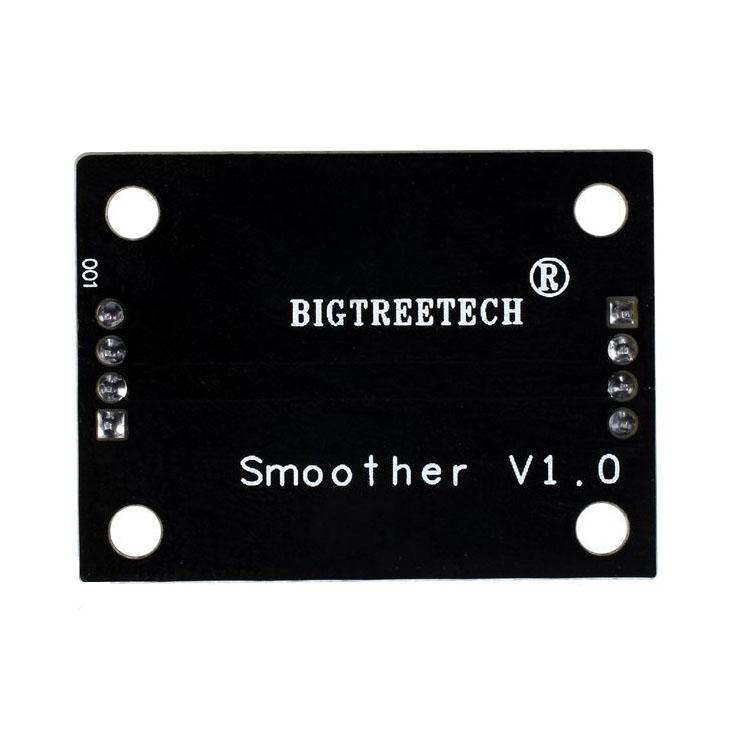 Freeshipping HOT-TL-Smoother Kit Addon Module for Pattern Elimination Motor Filter Clipping Filter 3D Printer Motor Drivers Controller,blac