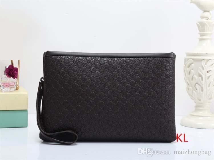 Famous Brand wallet new arrival luxury clutch bag for women black designer purses cheap price