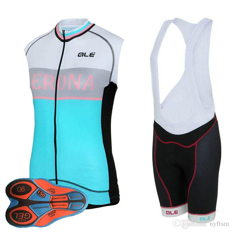 2018 Anti UV Cycling Jerseys Women Sleeveless Quick Dry Outdoor Sports Summer Breathable MTB Road Bike Jersey Women Jersey Ropa mailot