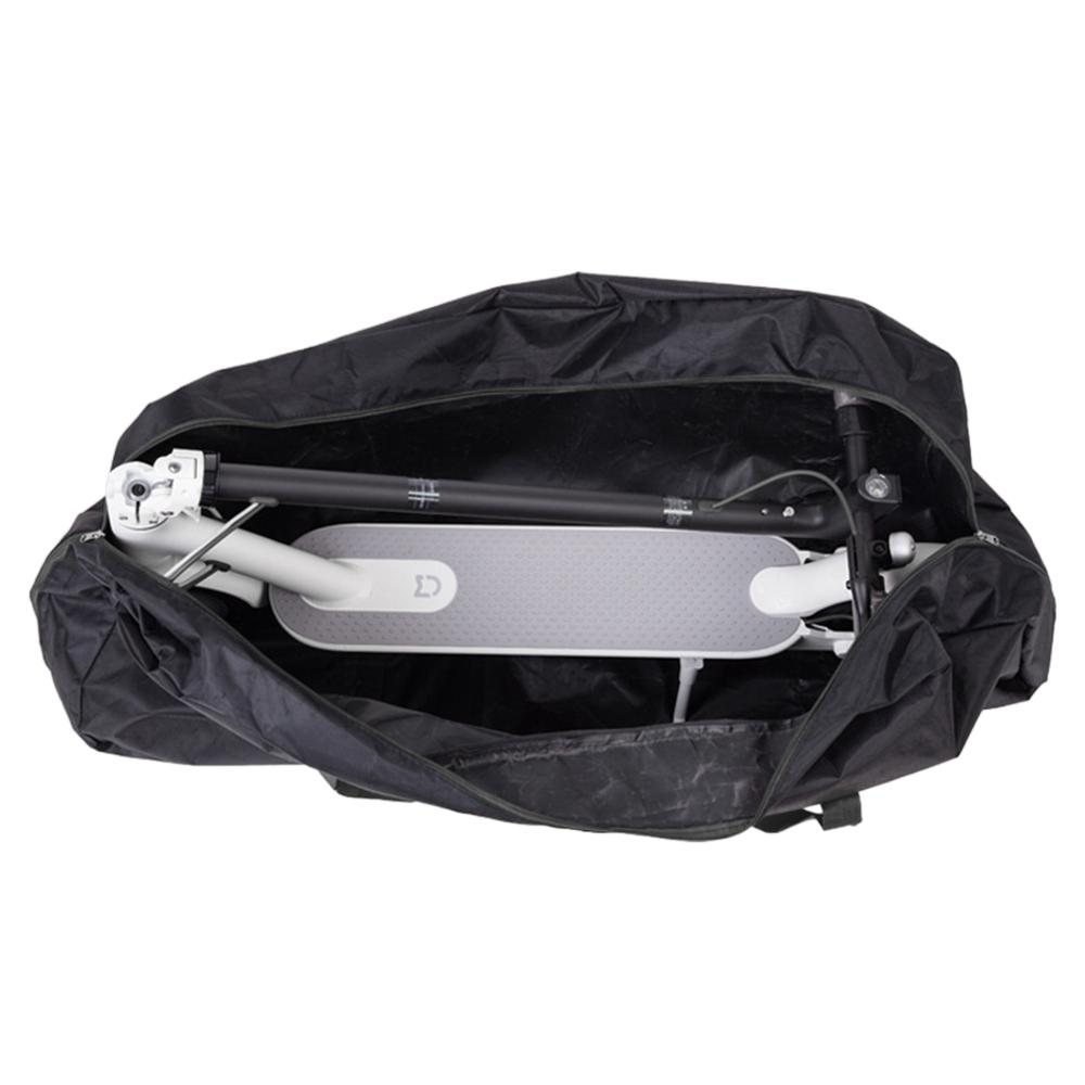 Carrying Bag For Xiaomi Scooter Mijia M365 backpack Bike Storage Bag 110 *45 * 50cm Portable Oxford Cloth Electric Scooters