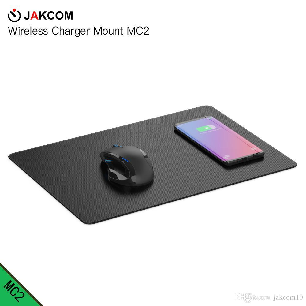 JAKCOM MC2 Wireless Mouse Pad Charger Hot Sale in Mouse Pads Wrist Rests as  usb optical gaming mouse gta 5 most selling products