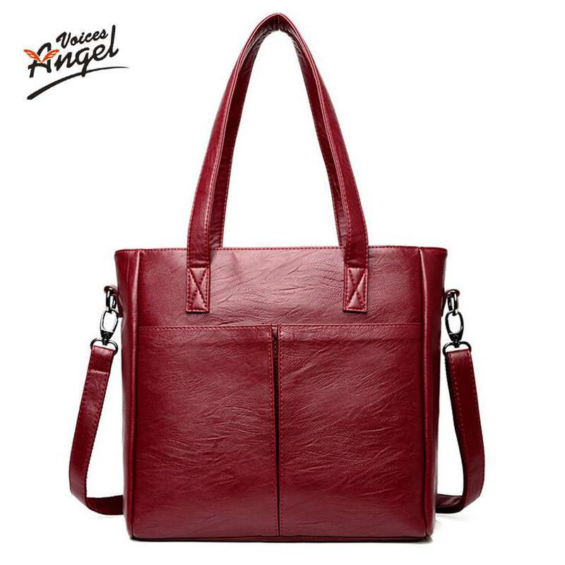7fb4de1141 2018 New Fashion Woman Shoulder Bags Famous Brand Luxury Handbags Women  Bags Designer Sheepskin Totes Women Mujer Bolsas Laptop Bags Briefcase From  Mkfobia