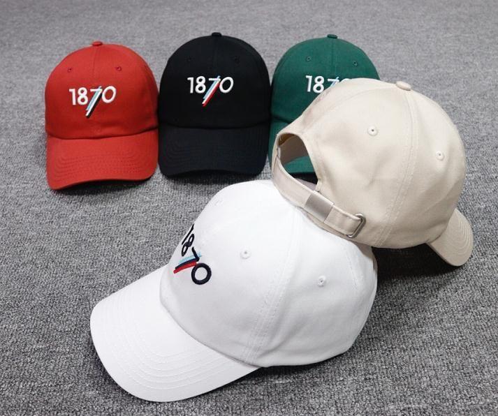 cd650921861 Top Quality Baseball Caps Men Women Plain Curved Sun Visor Baseball Cap Hat  Solid Color Fashion Adjustable Caps Hats Online Cap Online From ...