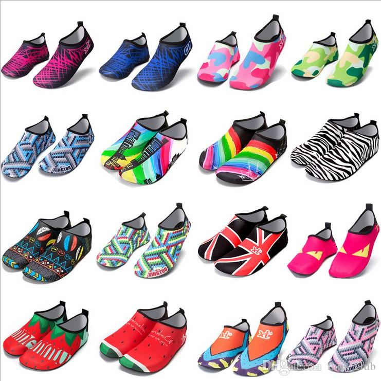 Rápido Compre Buceo Zapatos De Secado Zapatos De De 54 Estilos Agua xaqx1SF
