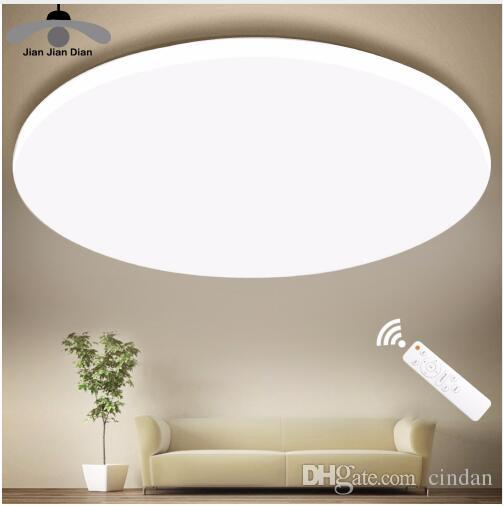 Wall Light Creative Decoration Lamp Luminous Mini Ir Remote Control Art Gallery Lighting For Corridor Bedroom Party Ac220v 110v Lights & Lighting