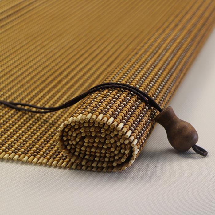Grosshandel Populare Bambusvorhange Bambusrollos Ready Made